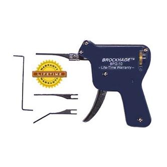 Lockpick Gun BPG-15