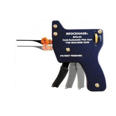 BPG-25 Lockpick Gun